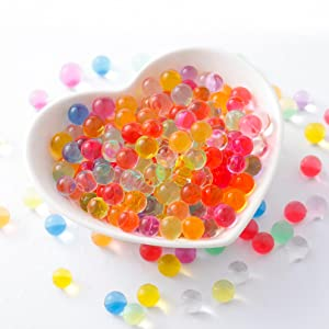 water beads for kids non toxic toddler sensory toys water beads non toxic water beads