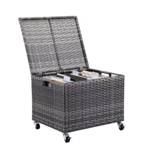 File Box, rolling file box, rolling boxes, rolling organizer, file boxes,