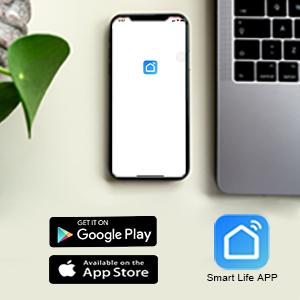 WiFi smart home bulb
