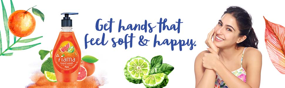 happy handwash, handwash refill, handwash, bergamot, grapefruit, germs, soft hands, hands, germ kill