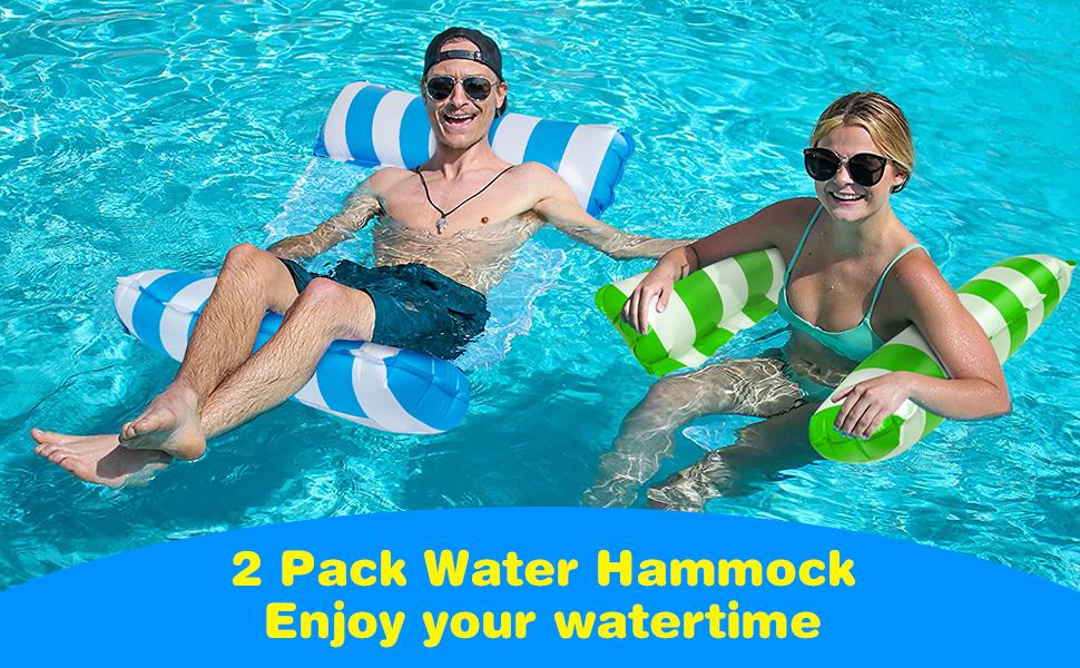 Hammock Floats