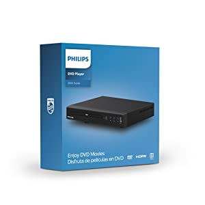 verpakkingsinhoud philips dvd speler hdmi kabel