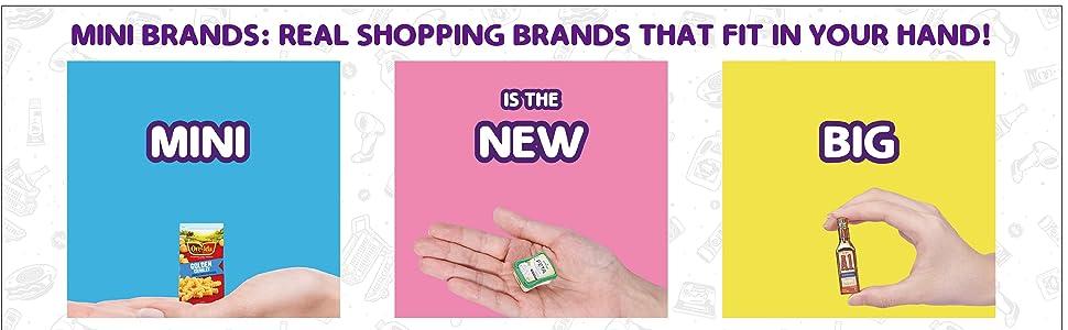 Mini Brands Series 2!