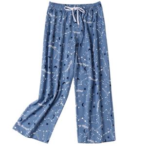 women cute pajama bottom