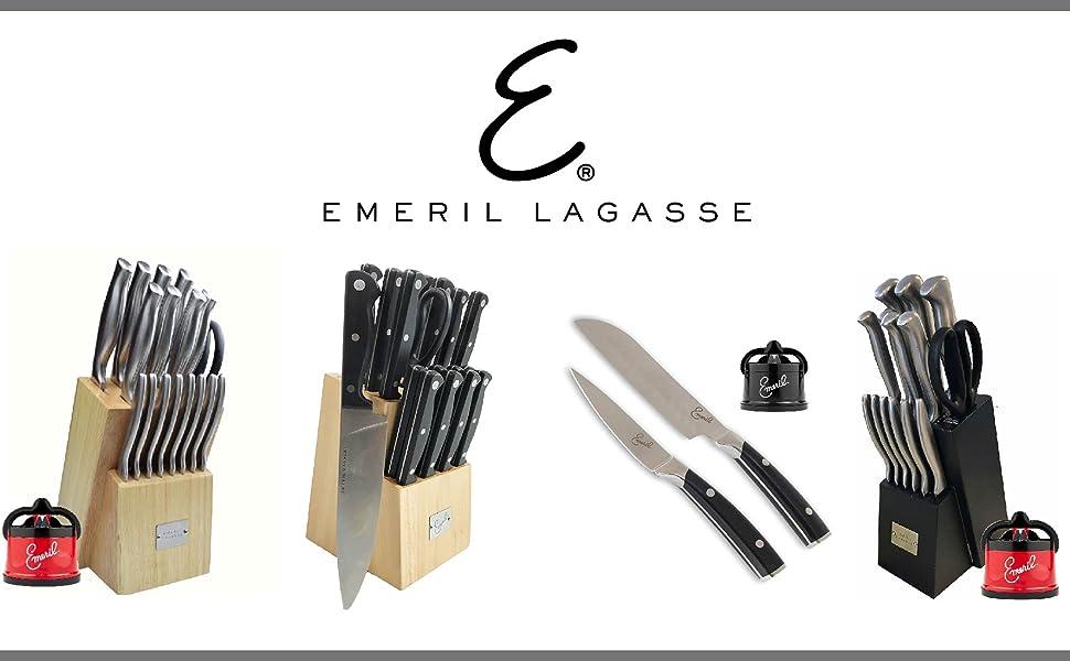 Emeril Lagasse Knives