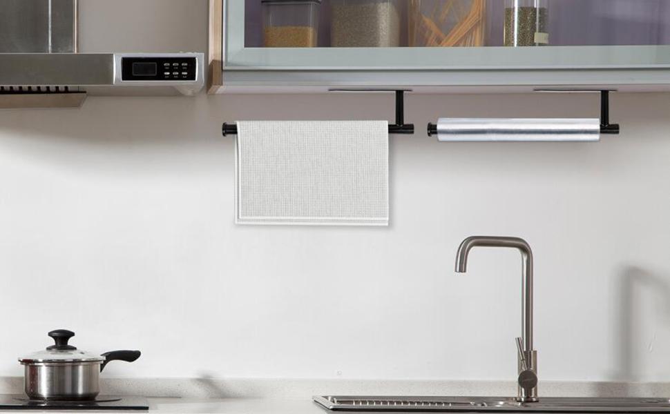 Kitchen use scene