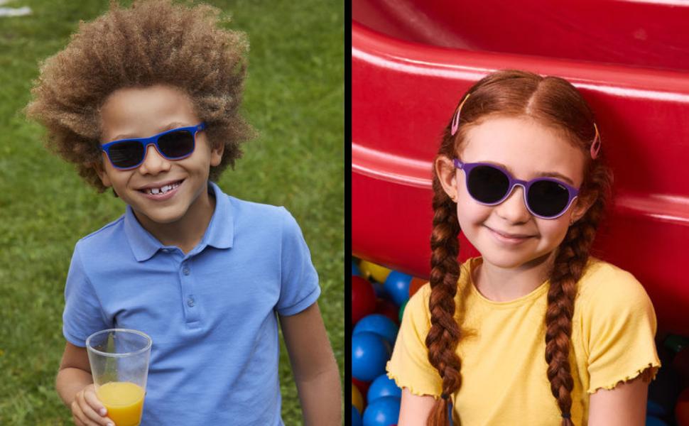 gafas de sol niña 3 años, gafas sol niño 6 años, gafas sol niño 2 años
