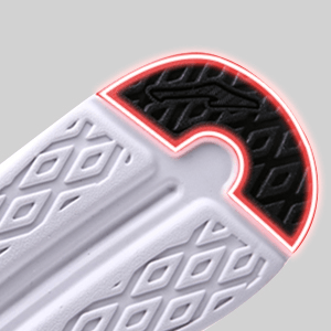 Supportive Running Shoes