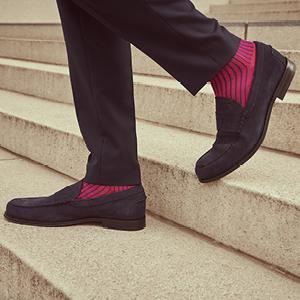 estampados, estampado, calcetines
