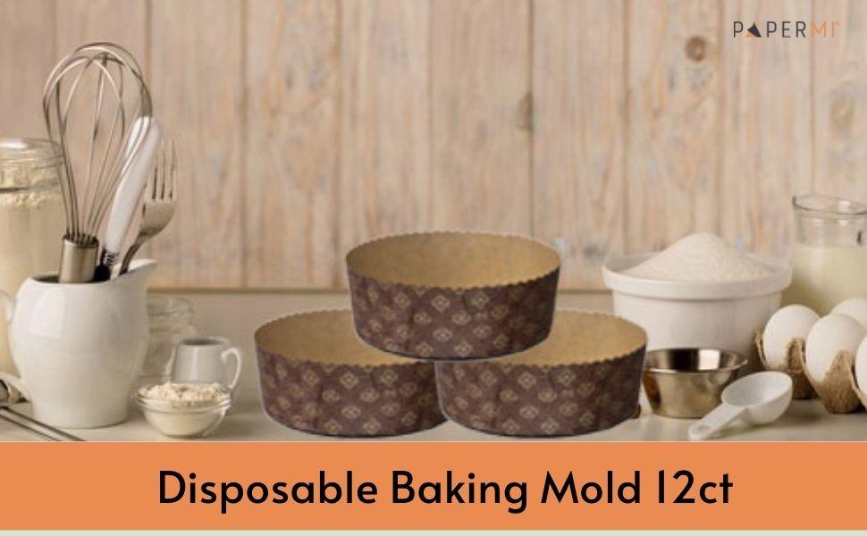 Disposable Baking Pans