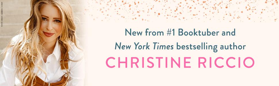 Better Together Christine Riccio