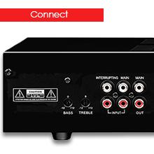 XMP100 Connect