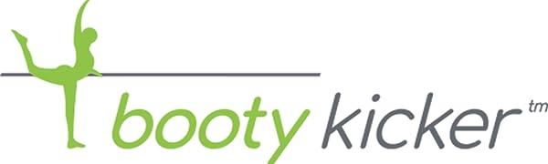 Booty Kicker Logo