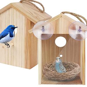 Nichoir Oiseaux Exterieur
