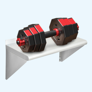 Weight capacity