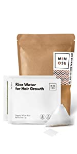 Rice water Refill Pack