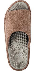 Reflexology Orthotic Slippers