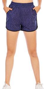 Women's Running Shorts Women's Workout amp; Training Shorts Women's Sports Shorts Women's Yoga Shorts