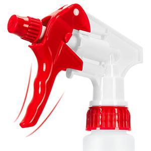 bleach spray bottle