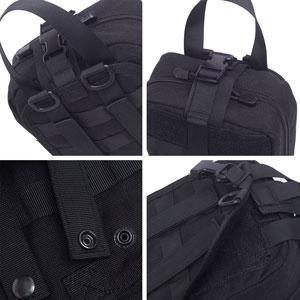 Tactical Rip-away Bag