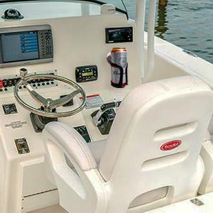 Boat Beer Holder
