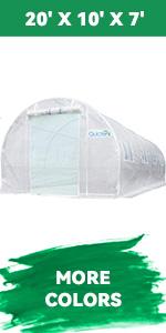 Large greenhouse SZ1306W