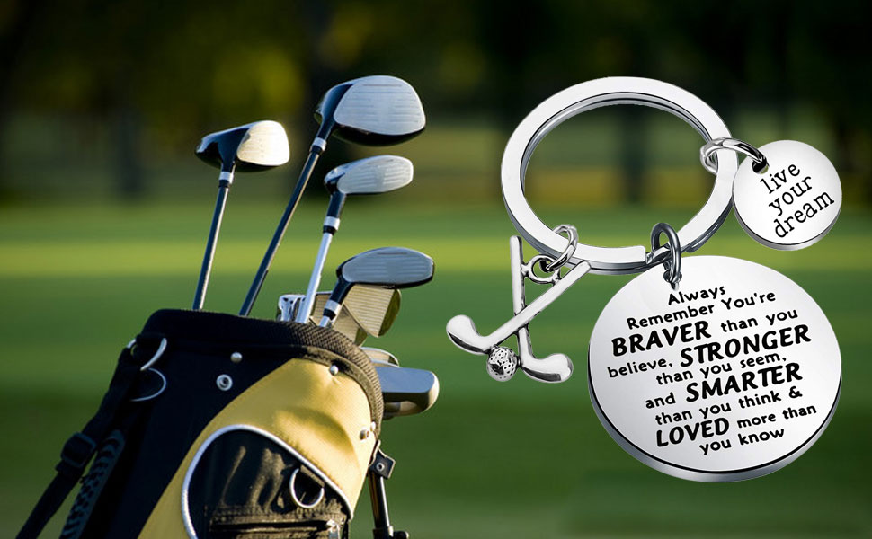 golfer gifts