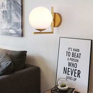 wall light for living room modern