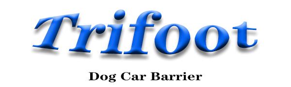 3 Layer Dog Car Barrier