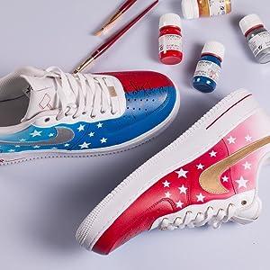 customiza tus sneakers