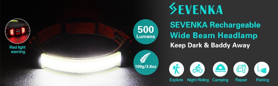 rechargeable led forehead light head lighting light for head headlamps flashlight
