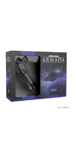 Star Wars Armada Invisible Hand Expansion Miniatures Battle Game Fantasy Flight Games