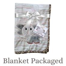 Blanket Packaged