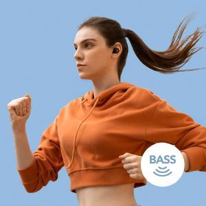 Bass Booster Mode