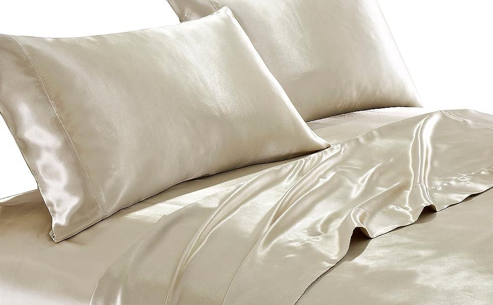 Mocha On bed