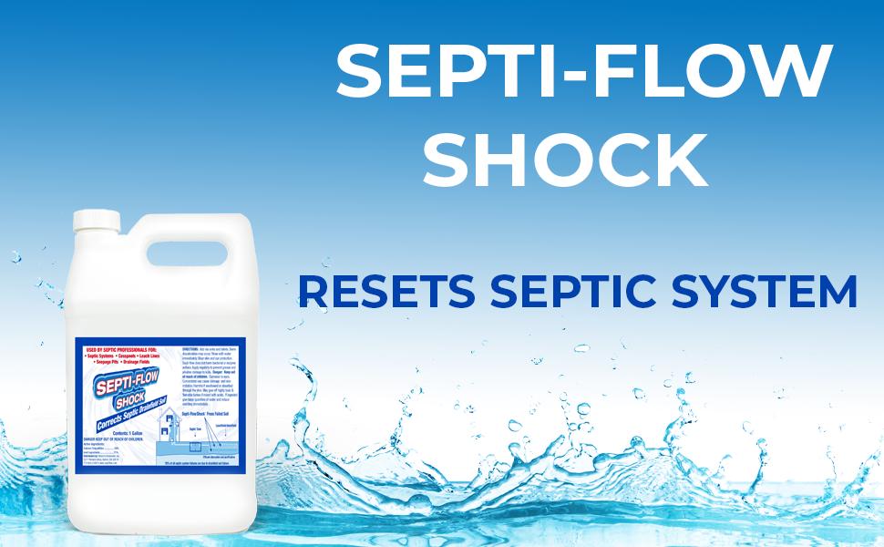 Septi-Flow Bottom Header