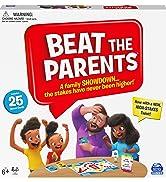 game packaginge parents