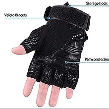 Anti Skid hand gloves