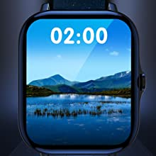 Awesome screen