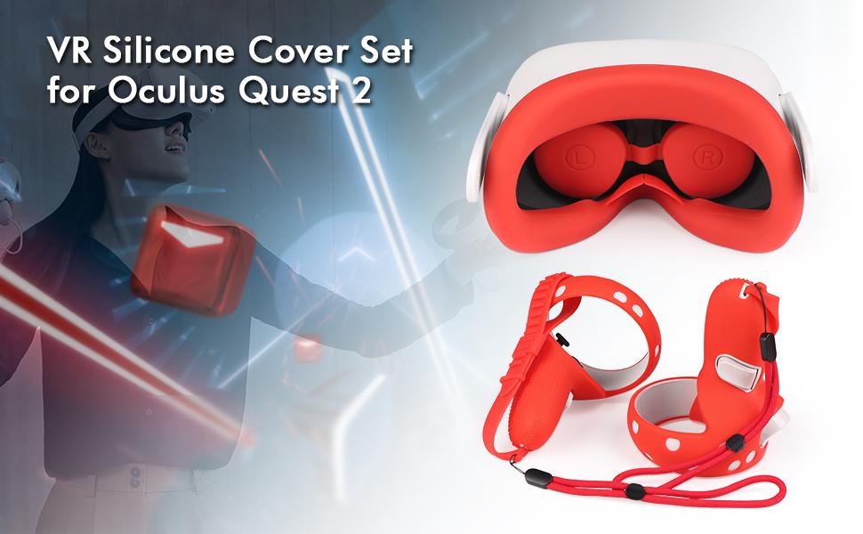 VR Cover Set