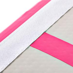 Self-adhesive Loop Strips Design