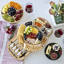 Impress Your Guests With Food Presentation