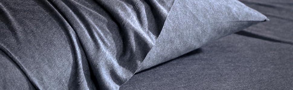 Modal Jersey closeup image