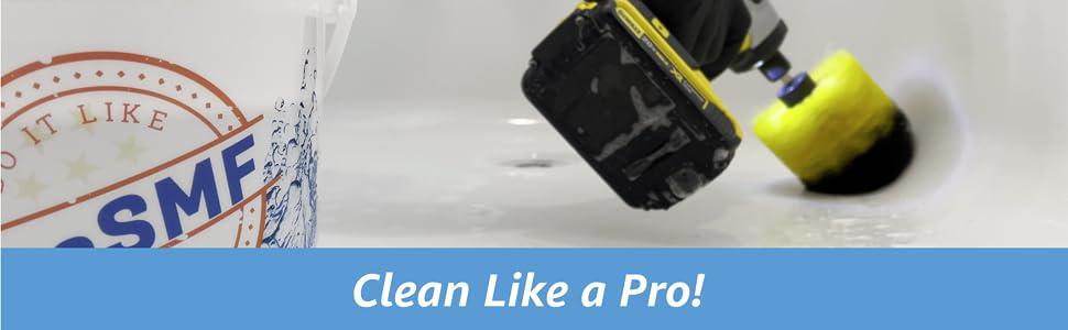 970x300 Clean Like a Pro