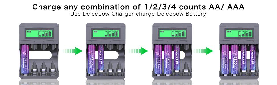 lithium aa batteries