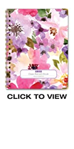 Spring Floral Cover