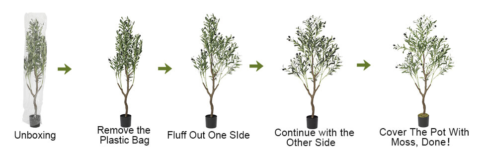 artificial olive tree faux olive tree potted olive tree fake olive trees for home decor