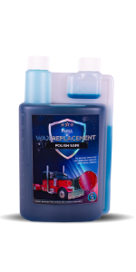 Wax Replacement quart bottle with dosing chamber 32oz