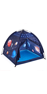 Space world tent