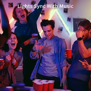light sync